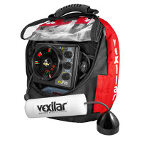 Vexilar PP28PV FLX-28 Pro Pack II ProView Ice-Ducer Combo (05276213019)
