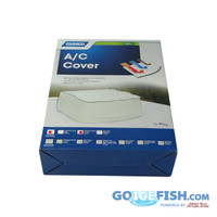 Vinyl AC Cover fits Coleman Mach 1, II and III TSR Models