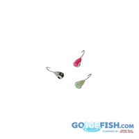 Tungsten Jig PANFISH POUNDER BJPP55 3Pack