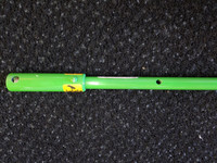 "ION 29"" Adjustible Auger Extension Green Katz Kover"