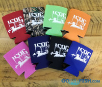 ICOG Koozie (All Colors)