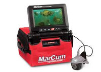"Marcum QHD Quest HD 7"" LCD Underwater Viewing System"