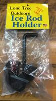Lone Tree Ice Rod Holder