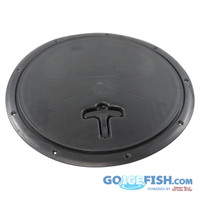 Fish Hole Buddy Round Hole Cover