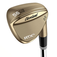 RTX 4 TOUR RAW WEDGE