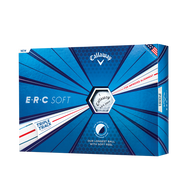 2019 ERC Soft Golf Balls