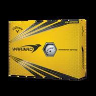 2019 Warbird Golf Balls