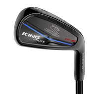 KING UTILITY BLACK ONE LENGTH IRON