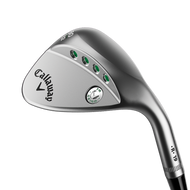 2019 Mack Daddy PM-Grind Wedge - Chrome