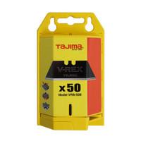V-REX™ Fluoro-Coat™ Utility Knife 50-blade Safety Dispenser (50/Pkg)