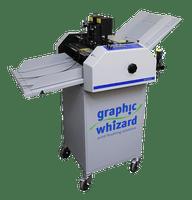 GW 8000E Numbering Machine