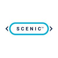 Scenic™ 10 mil Adhesive Backed Glossy Vinyl
