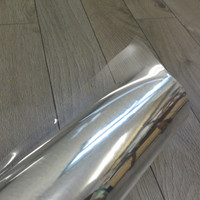 Non-Adhesive Polyester Film (TALC)