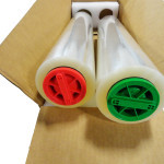 Varitronics Laminate Refill Cartridges