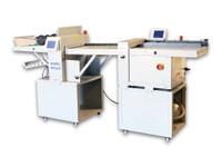 Graphic Whizard Creasing & Folding Machine