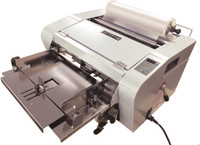 Revo-T14 w/Stand Fully-Automatic Encapsulation Laminator