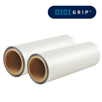 "Talent™ SmartSilk™ Matte OPP DigiGRIP™ (1"" Core)"