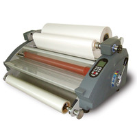 "RSL 2702S 27"" Hot / Cold Roll Laminator"