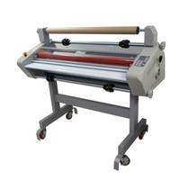"Duralam Q1100RS 44"" Hot / Cold Laminator"