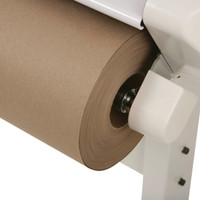 "Stellar™ WideFormat Lightweight Kraft Paper (3"" Core)"