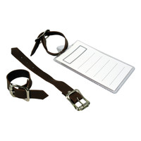 SecurID™ Luggage Straps