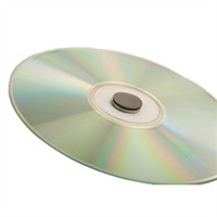 CD DVD Foam Dots