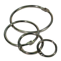 Fastin™ Steel Binding Rings