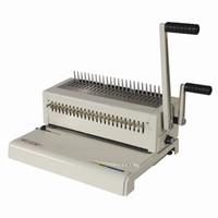 MegaBind 1 Manual Comb Binding System