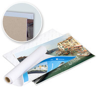 FastBind Printable Inkjet Tacking Sheets / Roll