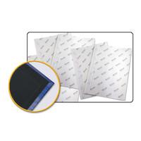 FastBind Black Endpapers