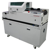 GS5500S Perfect Binder