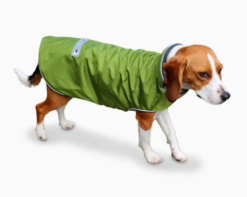 Highest Quality Winter Waterproof Breathable Dog Coat