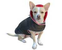 NEW The Hudson Waterproof Dog Coat