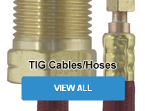 TIG Hoses and Cables