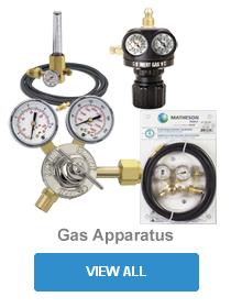 Gas Apparatus