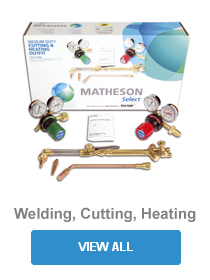 Welding, Cutting, Heating Equipment