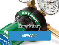 Fuel Gas Regulators