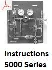 5000 Series Panel Instructions
