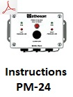 PM-24 Instructions