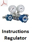 Regulator Instructions