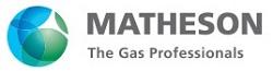 MATHESON logo