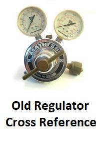 old regulators