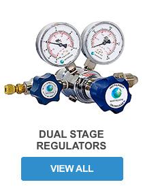 Dual Stage Regulators