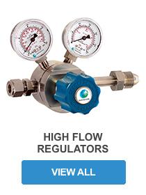 High Flow Regulators