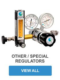 Other/Specials Regulators