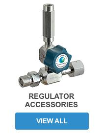 Regulator Accessories
