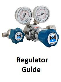 Regulator Guide