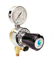 3470A Series General Purpose Line Regulator - Brass