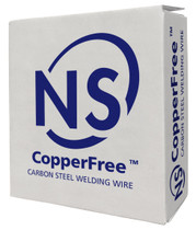 "NS 70S-6 115 CopperFreeTM  .045"" 45LB Spool - 1020570"