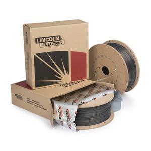 Lincoln UltraCore® 71A85 - .045 inch dia (1.1 mm) - ED031663 - 33 lb Fiber Spool